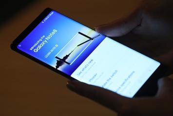 Samsung Ordered By Courts To Pay Apple $539 Million For Infringing On Patents