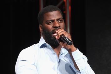 Rhymefest Asks Drake To Help Rebuild Donda's House; Calls Out Kanye West