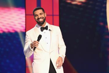 Drake Once Bought A Pusha T Autographed Microphone As A Teen