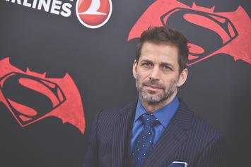 """""""Justice League"""" Director Zack Snyder Set To Adapt Ayn Rand's """"The Fountainhead"""""""