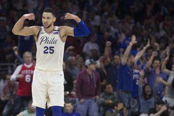 "Ben Simmons Reportedly Dating Kendall Jenner After Ditching ""Boo Thang"" Tinashe"