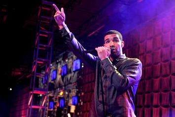 Drake Has Reportedly Been Financially Supporting Alleged Baby Mama Since Pregnancy