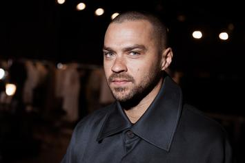 """Grey's Anatomy"" Star Jesse Williams Dating SportsNet Anchor Taylor Rooks: Report"