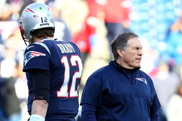 "New England Patriots Respond To ""Turncoats"" Claiming They Are ""No Fun"""