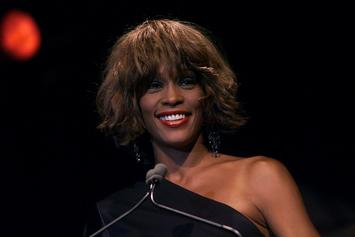 Bobby Brown's Sister Didn't Sell Whitney Houston Bathroom Picture To Kanye West