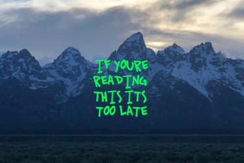 """Create Your Own Version Of Kanye West's """"Ye"""" Cover"""