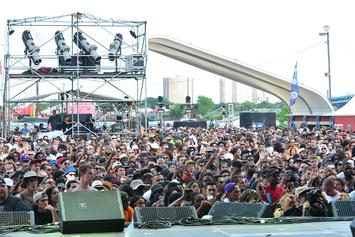 Roots Picnic Cut Short Due To Severe Weather