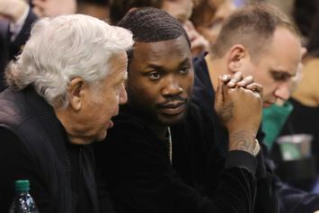 "Meek Mill's Lawyers Say Judge Genece Brinkley Should Resign Due To ""Maid Trauma"""