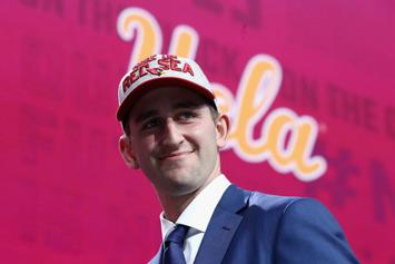 Adidas Announces Deal With Cardinals Rookie QB Josh Rosen