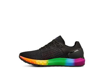 Under Armour Launches Their First-Ever Pride Collection With Athlete Ally
