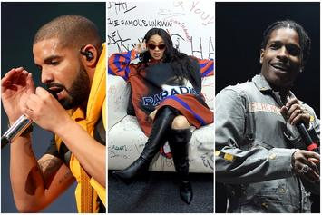 What Will Be The Song Of The Summer?