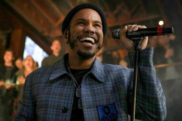"""Anderson .Paak To Perform At Adidas' """"Run For The Oceans"""" Marathon"""