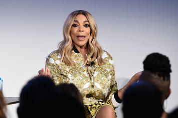 """Wendy Williams Talks Her Daytime TV Takeover: """"And Now I'm A Hellcat"""""""