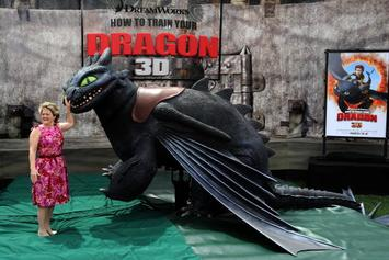 """How to Train Your Dragon: The Hidden World"" Trailer Debuts Online"