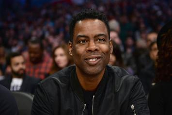 Chris Rock Is Not Here For Barack & Michelle Obama's Netflix Deal