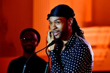 PartyNextDoor Says His Fourth Album Is Dropping Soon