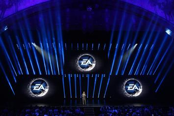 """Battlefied """"Royale"""", New Star Wars Games, & More Shown At EA's E3 Conference"""