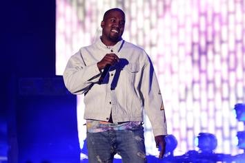 "Kanye West's Entire ""Ye"" Album Debuts In The Billboard Hot 100"