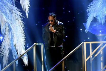 """Future Says He's """"Fully Loaded"""" & Teases Incoming Heat"""