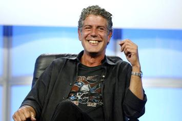 """Netflix Will Continue To Stream Anthony Bourdain's """"Parts Unknown"""" After Fan Support"""