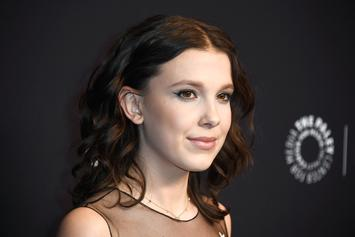 Millie Bobby Brown Leaves Twitter After Being Turned Into Homophobic Memes