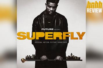 "Future ""Superfly Soundtrack"" Review"