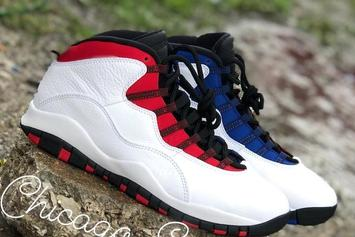 reputable site 2a80f 9fbfe Russell Westbrook x Air Jordan 10 Rumored To Release This Month