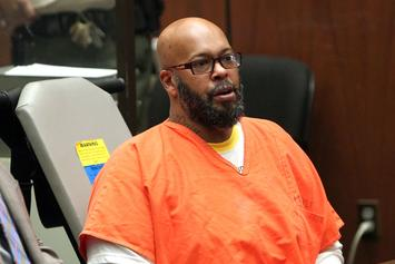 Suge Knight Hopes For A Pass Out Of Prison To Attend Mother's Funeral: Report