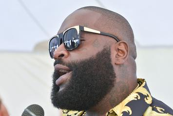 "Rick Ross ""Mastermind"" Lawsuit Decision Appealed, Loses $2 Million Battle"
