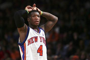"Nate Robinson: ""The NBA Gave Me My Depression"""