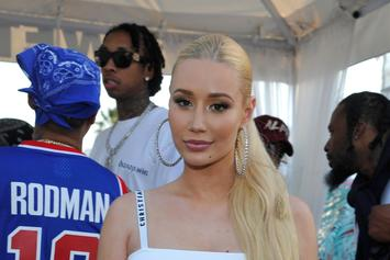 Iggy Azalea Shares Late Night Twerking Video; Narrates Her Booty Bounce