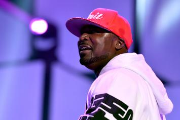 Young Buck Opens Up About 50 Cent, Dr. Dre & More On Breakfast Club