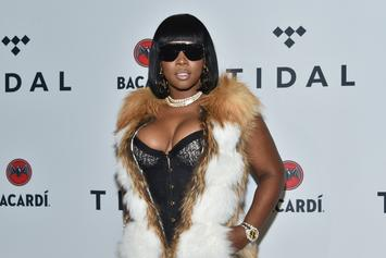 """Remy Ma To Make Debut In  """"Queen Of The South"""" Television Series"""
