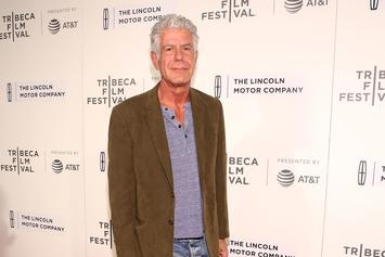 Anthony Bourdain Didn't Have Any Narcotics In His System When He Died