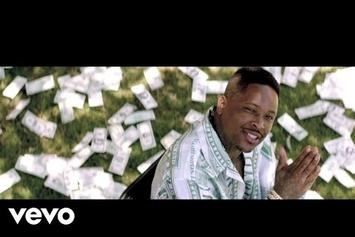 "Watch The Official Video YG's ""Big Bank"" Feat. 2 Chainz, Big Sean & Nicki Minaj"