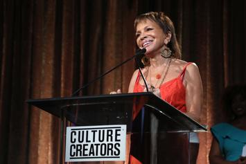 Epic Records' Sylvia Rhone Warns Against Diluting Hip-Hop