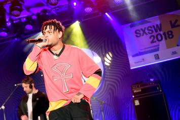 "Smokepurpp Previews New Ronny J-Produced Track: ""XXL"""