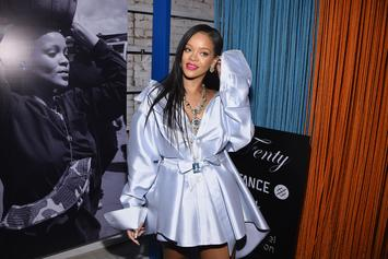 Woman Claims To Be Rihanna While Being Arrested At Rite-Aid