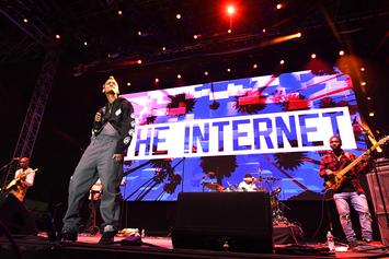 """The Internet Set To Perform On """"Jimmy Fallon"""" This Wednesday"""