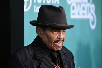 Joe Jackson Did Not Send Out Sunset Tweet Alluding To His Battle With Cancer