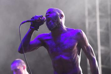 "Death Grips Release Instrumentals For New ""Year Of The Snitch"" Album"