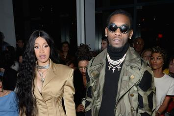 Offset & Cardi B's Officiant Didn't Sign An NDA For Their Marriage: Report