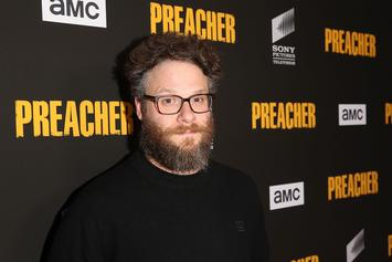 Seth Rogen Rates In-N-Out Burger The Best Compared To Two Other Infamous Burgers