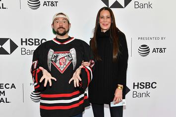 """Kevin Smith Shoots Down Rumors About Directing """"Star Wars"""" Or Marvel Films"""