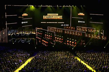 """""""PUBG"""" Is Dropping Lawsuit Against """"Fortnite:"""" Report"""