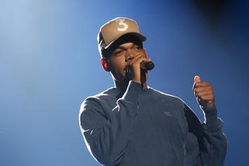 Chance The Rapper Gives Update On Childish Gambino & Kanye West Projects