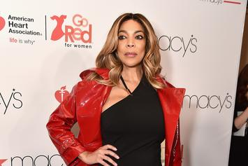 Wendy Williams Reportedly Urged By Advertisers To Stop Supporting R. Kelly