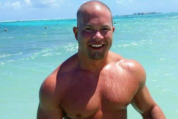 WWE Star Matt Cappotelli Passes Away At 38 After Battle With Brain Cancer