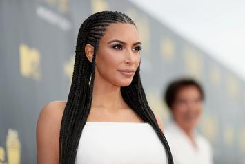 Kim Kardashian Reveals Which Sister She Goes To For Mom Advice