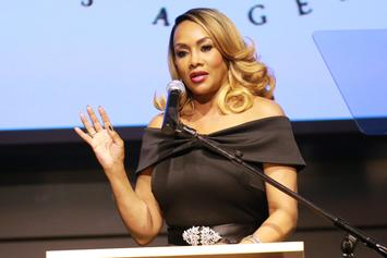 Vivica A. Fox Shades Phaedra Parks Hard Over 50 Cent Post